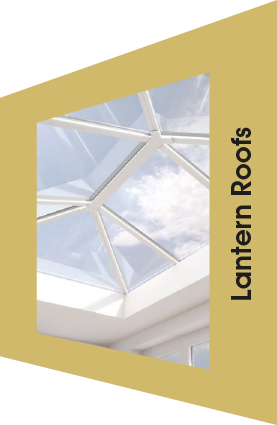 NWGT0062 LANTERN ROOFS